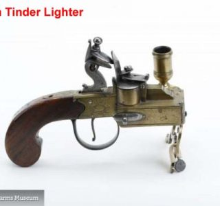 Unique and Unusual Weapons from the Past (45 photos)