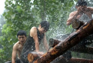 Hard Training of Female Bodyguards in China (11 photos) 6