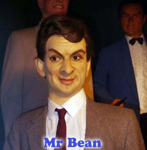Probably The Worst Wax Museum Figures Ever (23 photos) 12