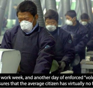 20 Interesting Facts About North Korea (20 photos)
