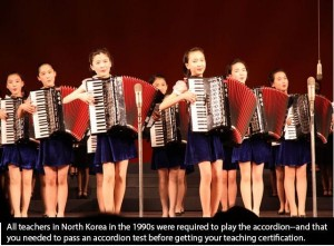 20 Interesting Facts About North Korea (20 photos) 9