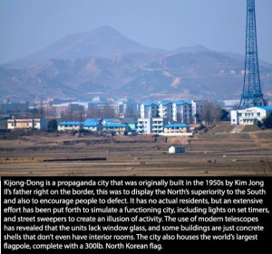 20 Interesting Facts About North Korea (20 photos) 10