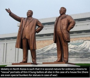 20 Interesting Facts About North Korea (20 photos) 12