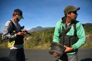 Anti-Cartel Vigilantes in Mexico (20 photos) 12