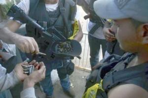 Anti-Cartel Vigilantes in Mexico (20 photos) 14