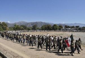 Anti-Cartel Vigilantes in Mexico (20 photos) 15