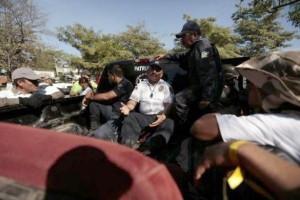 Anti-Cartel Vigilantes in Mexico (20 photos) 5