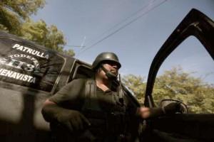 Anti-Cartel Vigilantes in Mexico (20 photos) 7