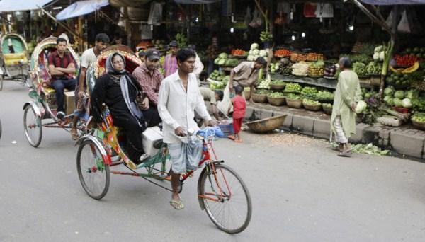 Bangladesh-slaves