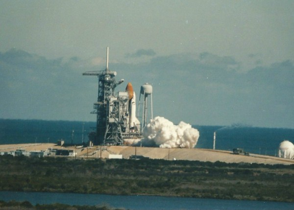 Unpublished Challenger Disaster Photos (26 photos) 2