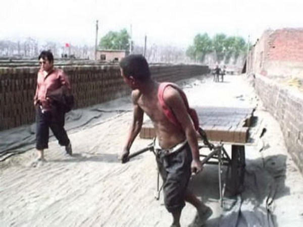 China-slaves