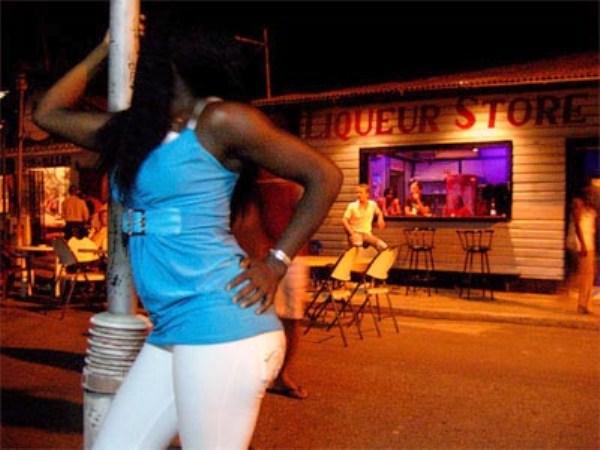 Dominican Prostitutes 1