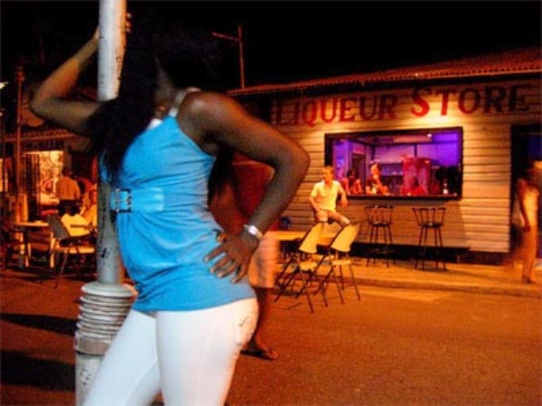 Dominican Prostitutes 1 Sex Workers in the Dominican Republic (32 photos)