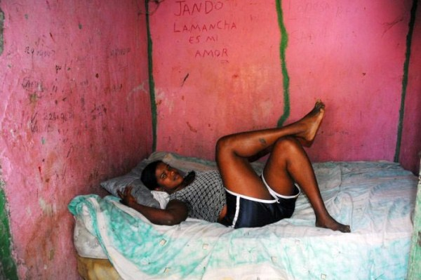 Dominican Prostitutes 10 Sex Workers in the Dominican Republic (32 photos)