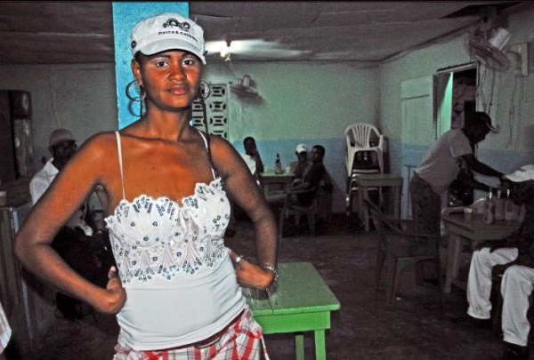 Dominican Prostitutes 12 Sex Workers in the Dominican Republic (32 photos)