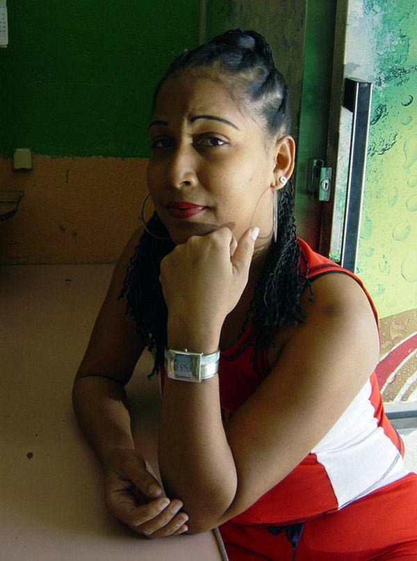 Dominican Prostitutes 13 Sex Workers in the Dominican Republic (32 photos)