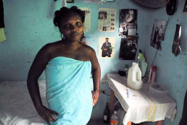Dominican Prostitutes 14 Sex Workers in the Dominican Republic (32 photos)