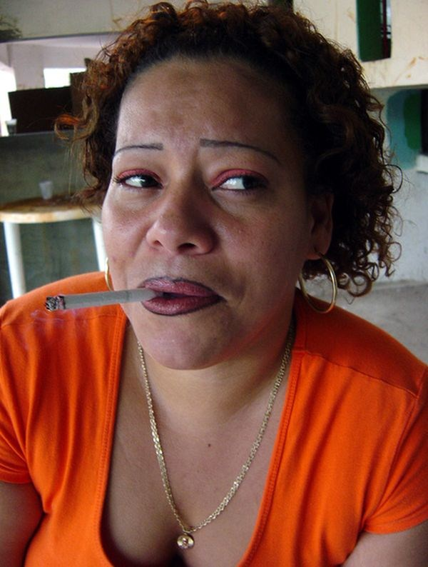 Dominican Prostitutes 15 Sex Workers in the Dominican Republic (32 photos)