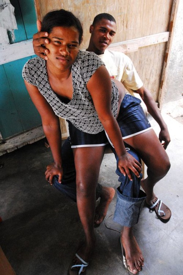 Dominican Prostitutes 19 Sex Workers in the Dominican Republic (32 photos)