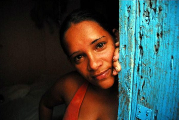 Dominican Prostitutes 21 Sex Workers in the Dominican Republic (32 photos)