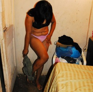 Sex Workers in the Dominican Republic (32 photos) 26
