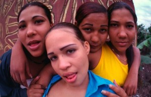 Sex Workers in the Dominican Republic (32 photos) 28