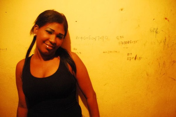 Dominican Prostitutes 29 Sex Workers in the Dominican Republic (32 photos)