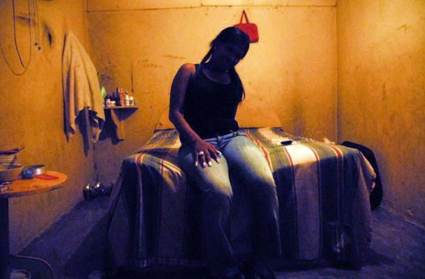 Dominican Prostitutes 30 Sex Workers in the Dominican Republic (32 photos)
