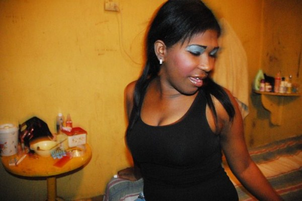 Dominican Prostitutes 31 Sex Workers in the Dominican Republic (32 photos)