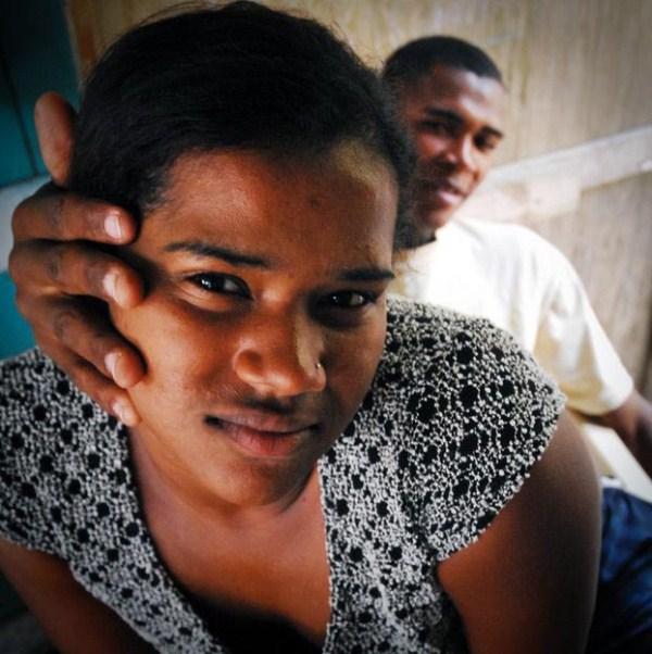 Dominican Prostitutes 5 pictures