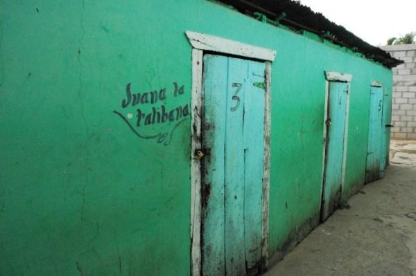 Dominican Prostitutes 8 pictures