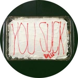 46 Brutally Honest Cakes (46 photos) 1