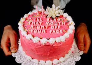 46 Brutally Honest Cakes (46 photos) 13