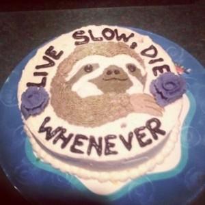 46 Brutally Honest Cakes (46 photos) 21