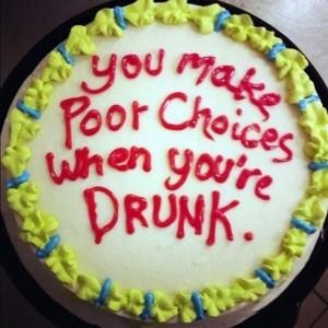 46 Brutally Honest Cakes (46 photos) 3