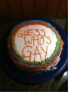 46 Brutally Honest Cakes (46 photos) 35