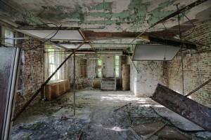 Haunted Letchworth Village (23 photos) 17