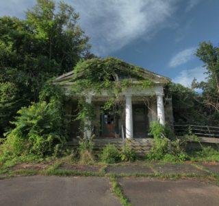 Haunted Letchworth Village (23 photos)