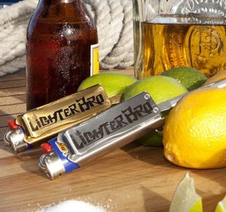 LighterBro Bic Lighter Multitool (5 photos)