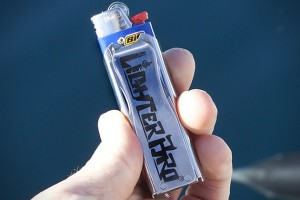LighterBro Bic Lighter Multitool (5 photos) 3