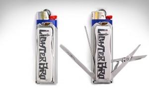 LighterBro Bic Lighter Multitool (5 photos) 1