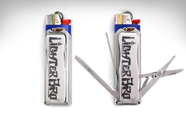 LighterBro-Multitool