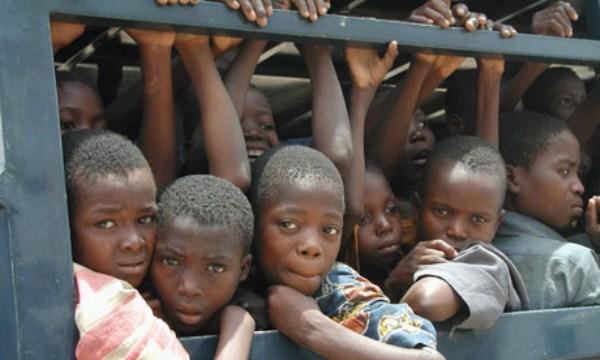 Nigeria-slaves
