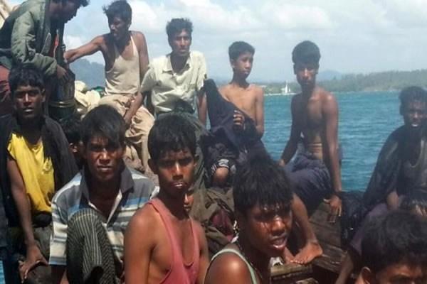 Thailand-slaves