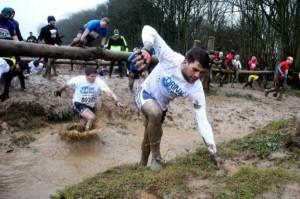 Tough Guy Challenge 2014 (14 photos) 6
