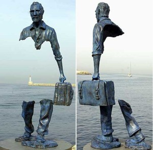 Strange Statues From Around the World (65 photos) 14