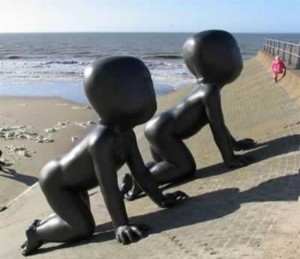 Strange Statues From Around the World (65 photos) 18