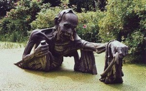 Strange Statues From Around the World (65 photos) 3