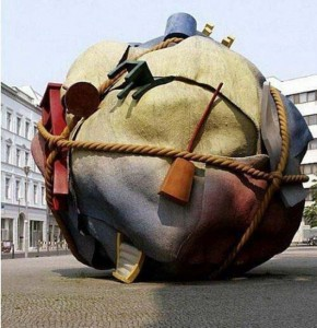 Strange Statues From Around the World (65 photos) 30