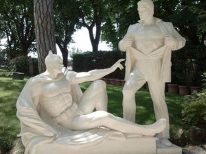 Strange Statues From Around the World (65 photos) 43